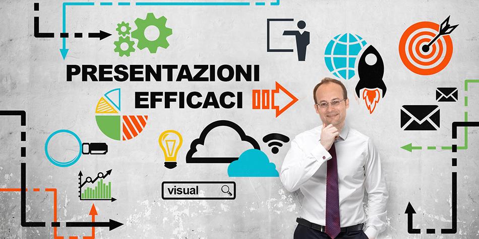 Corsi Presentazioni Efficaci con Power Point Milano