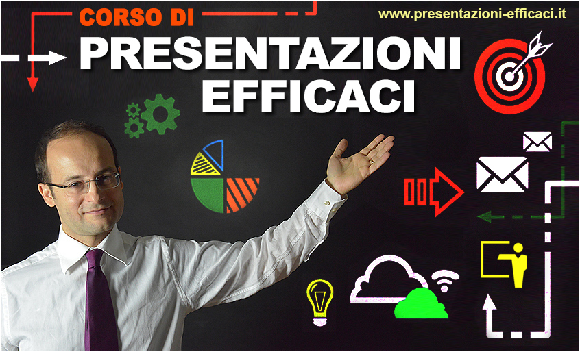 Corsi Presentazioni Efficaci con Power Point Milano
